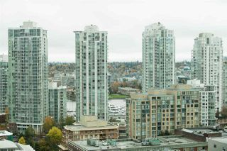 "Photo 3: 1807 1088 RICHARDS Street in Vancouver: Yaletown Condo for sale in ""Richards Living"" (Vancouver West)  : MLS®# R2121013"
