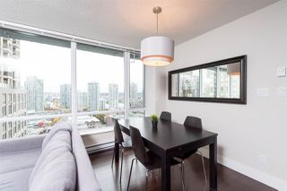 "Photo 9: 1807 1088 RICHARDS Street in Vancouver: Yaletown Condo for sale in ""Richards Living"" (Vancouver West)  : MLS®# R2121013"