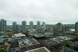 "Photo 15: 1807 1088 RICHARDS Street in Vancouver: Yaletown Condo for sale in ""Richards Living"" (Vancouver West)  : MLS®# R2121013"