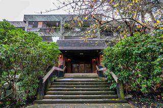 "Photo 17: 201 550 E 6TH Avenue in Vancouver: Mount Pleasant VE Condo for sale in ""LANDMARK GARDENS"" (Vancouver East)  : MLS®# R2122920"