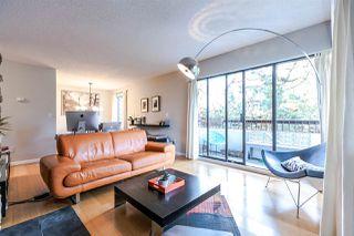"Photo 5: 201 550 E 6TH Avenue in Vancouver: Mount Pleasant VE Condo for sale in ""LANDMARK GARDENS"" (Vancouver East)  : MLS®# R2122920"