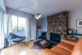 "Photo 3: 201 550 E 6TH Avenue in Vancouver: Mount Pleasant VE Condo for sale in ""LANDMARK GARDENS"" (Vancouver East)  : MLS®# R2122920"