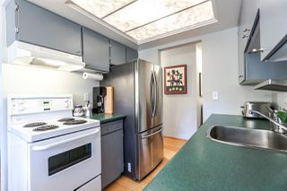 "Photo 9: 201 550 E 6TH Avenue in Vancouver: Mount Pleasant VE Condo for sale in ""LANDMARK GARDENS"" (Vancouver East)  : MLS®# R2122920"