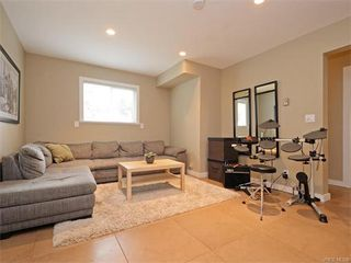 Photo 14: 445 Terrahue Road in VICTORIA: Co Wishart South Single Family Detached for sale (Colwood)  : MLS®# 372058