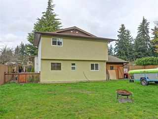 Photo 19: 445 Terrahue Road in VICTORIA: Co Wishart South Single Family Detached for sale (Colwood)  : MLS®# 372058