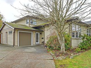 Photo 20: 445 Terrahue Road in VICTORIA: Co Wishart South Single Family Detached for sale (Colwood)  : MLS®# 372058