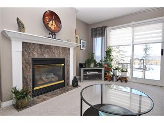 Photo 7: 2115 303 ARBOUR CREST Drive NW in Calgary: Arbour Lake Condo for sale : MLS®# C4092721