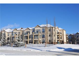 Photo 1: 2115 303 ARBOUR CREST Drive NW in Calgary: Arbour Lake Condo for sale : MLS®# C4092721