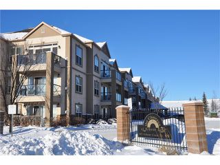 Photo 27: 2115 303 ARBOUR CREST Drive NW in Calgary: Arbour Lake Condo for sale : MLS®# C4092721