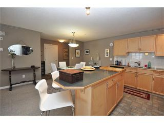 Photo 6: 2115 303 ARBOUR CREST Drive NW in Calgary: Arbour Lake Condo for sale : MLS®# C4092721