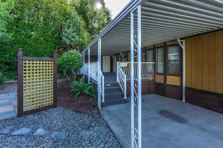 """Photo 2: 24 1640 162 Street in Surrey: King George Corridor Manufactured Home for sale in """"CHERRY BROOK PARK"""" (South Surrey White Rock)  : MLS®# R2129262"""