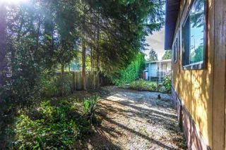 """Photo 14: 24 1640 162 Street in Surrey: King George Corridor Manufactured Home for sale in """"CHERRY BROOK PARK"""" (South Surrey White Rock)  : MLS®# R2129262"""