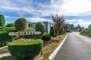 """Photo 15: 24 1640 162 Street in Surrey: King George Corridor Manufactured Home for sale in """"CHERRY BROOK PARK"""" (South Surrey White Rock)  : MLS®# R2129262"""