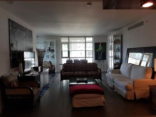 "Photo 7: 1705 5782 BERTON Avenue in Vancouver: University VW Condo for sale in ""SAGE"" (Vancouver West)  : MLS®# R2136250"