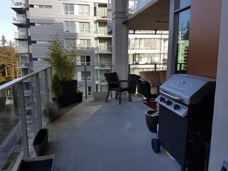 "Photo 17: 1705 5782 BERTON Avenue in Vancouver: University VW Condo for sale in ""SAGE"" (Vancouver West)  : MLS®# R2136250"