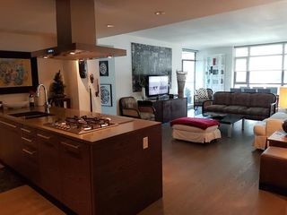 "Photo 1: 1705 5782 BERTON Avenue in Vancouver: University VW Condo for sale in ""SAGE"" (Vancouver West)  : MLS®# R2136250"