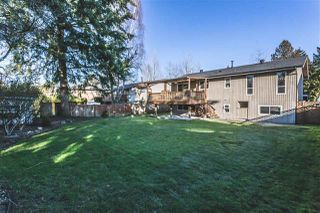 Photo 20: 6123 172 Street in Surrey: Cloverdale BC House for sale (Cloverdale)  : MLS®# R2137014