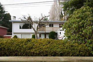 """Main Photo: 1679 57A Street in Delta: Beach Grove House for sale in """"BEACH GROVE"""" (Tsawwassen)  : MLS®# R2140192"""