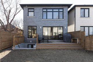 Photo 18: 55A Trueman Avenue in Toronto: Islington-City Centre West House (2-Storey) for sale (Toronto W08)  : MLS®# W3737826