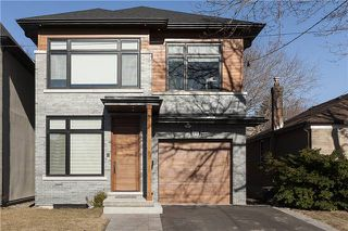 Photo 1: 55A Trueman Avenue in Toronto: Islington-City Centre West House (2-Storey) for sale (Toronto W08)  : MLS®# W3737826