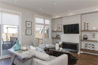 Photo 2: 55A Trueman Avenue in Toronto: Islington-City Centre West House (2-Storey) for sale (Toronto W08)  : MLS®# W3737826