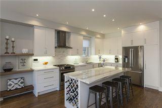 Photo 3: 55A Trueman Avenue in Toronto: Islington-City Centre West House (2-Storey) for sale (Toronto W08)  : MLS®# W3737826