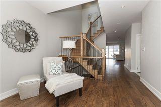 Photo 5: 55A Trueman Avenue in Toronto: Islington-City Centre West House (2-Storey) for sale (Toronto W08)  : MLS®# W3737826