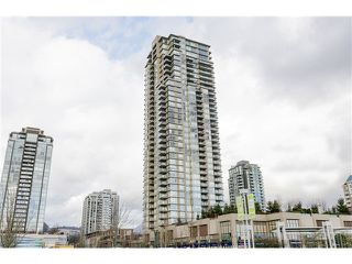"Photo 1: 2604 2980 ATLANTIC Avenue in Coquitlam: North Coquitlam Condo for sale in ""LEVO"" : MLS®# R2149201"