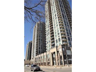 Photo 1: 2308 1111 10 Street SW in Calgary: Beltline Condo for sale : MLS®# C4108667