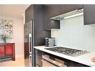 Photo 7: 2308 1111 10 Street SW in Calgary: Beltline Condo for sale : MLS®# C4108667