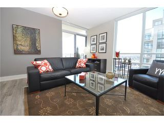 Photo 3: 2308 1111 10 Street SW in Calgary: Beltline Condo for sale : MLS®# C4108667