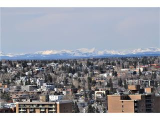 Photo 2: 2308 1111 10 Street SW in Calgary: Beltline Condo for sale : MLS®# C4108667