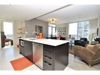Photo 4: 2308 1111 10 Street SW in Calgary: Beltline Condo for sale : MLS®# C4108667