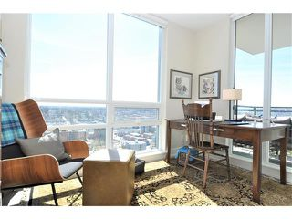 Photo 16: 2308 1111 10 Street SW in Calgary: Beltline Condo for sale : MLS®# C4108667