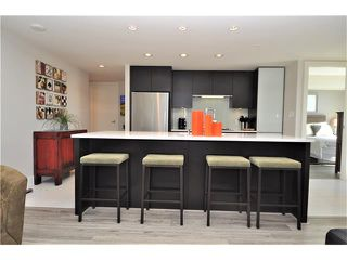 Photo 5: 2308 1111 10 Street SW in Calgary: Beltline Condo for sale : MLS®# C4108667