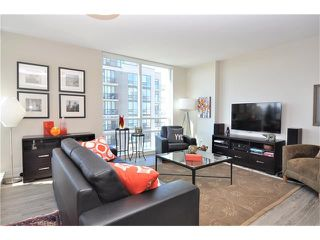 Photo 6: 2308 1111 10 Street SW in Calgary: Beltline Condo for sale : MLS®# C4108667