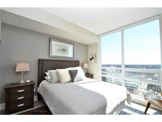 Photo 11: 2308 1111 10 Street SW in Calgary: Beltline Condo for sale : MLS®# C4108667