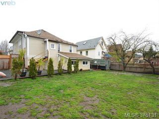 Photo 19: 2555 Prior St in VICTORIA: Vi Hillside Single Family Detached for sale (Victoria)  : MLS®# 755091