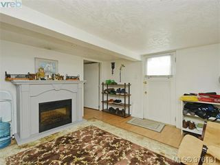 Photo 14: 2555 Prior St in VICTORIA: Vi Hillside Single Family Detached for sale (Victoria)  : MLS®# 755091