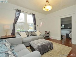 Photo 3: 2555 Prior St in VICTORIA: Vi Hillside Single Family Detached for sale (Victoria)  : MLS®# 755091