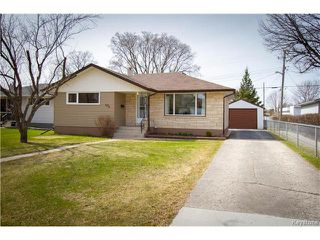 Photo 18: 476 Besant Street in Winnipeg: East Kildonan Residential for sale (3B)  : MLS®# 1709351