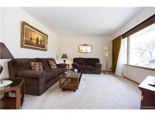 Photo 3: 476 Besant Street in Winnipeg: East Kildonan Residential for sale (3B)  : MLS®# 1709351