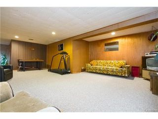 Photo 12: 476 Besant Street in Winnipeg: East Kildonan Residential for sale (3B)  : MLS®# 1709351