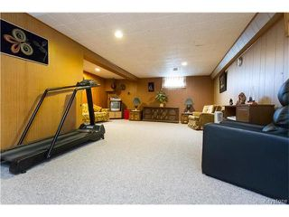Photo 13: 476 Besant Street in Winnipeg: East Kildonan Residential for sale (3B)  : MLS®# 1709351