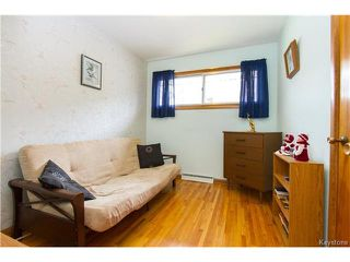 Photo 11: 476 Besant Street in Winnipeg: East Kildonan Residential for sale (3B)  : MLS®# 1709351