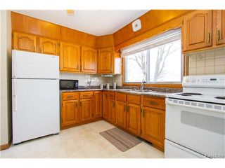 Photo 5: 476 Besant Street in Winnipeg: East Kildonan Residential for sale (3B)  : MLS®# 1709351