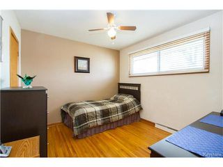 Photo 10: 476 Besant Street in Winnipeg: East Kildonan Residential for sale (3B)  : MLS®# 1709351