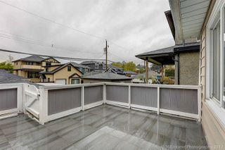 Photo 12: 2762 E 52ND Avenue in Vancouver: Killarney VE House for sale (Vancouver East)  : MLS®# R2160904
