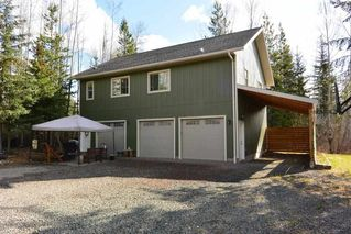 Photo 16: 5120 Derbyshire Road Rural Smithers BC | 4.99 Acres with Custom Built Home
