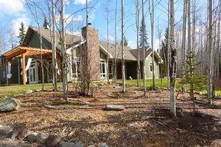 Photo 4: 5120 Derbyshire Road Rural Smithers BC | 4.99 Acres with Custom Built Home